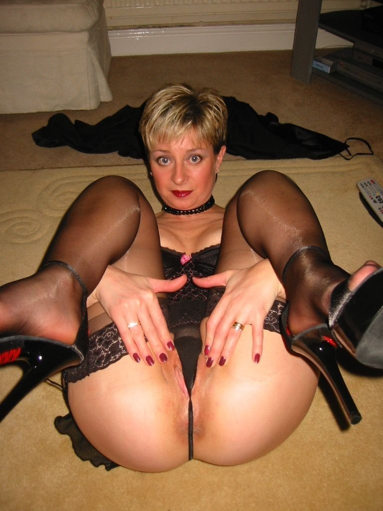 Precisely Sexy granny in stockings naked messages